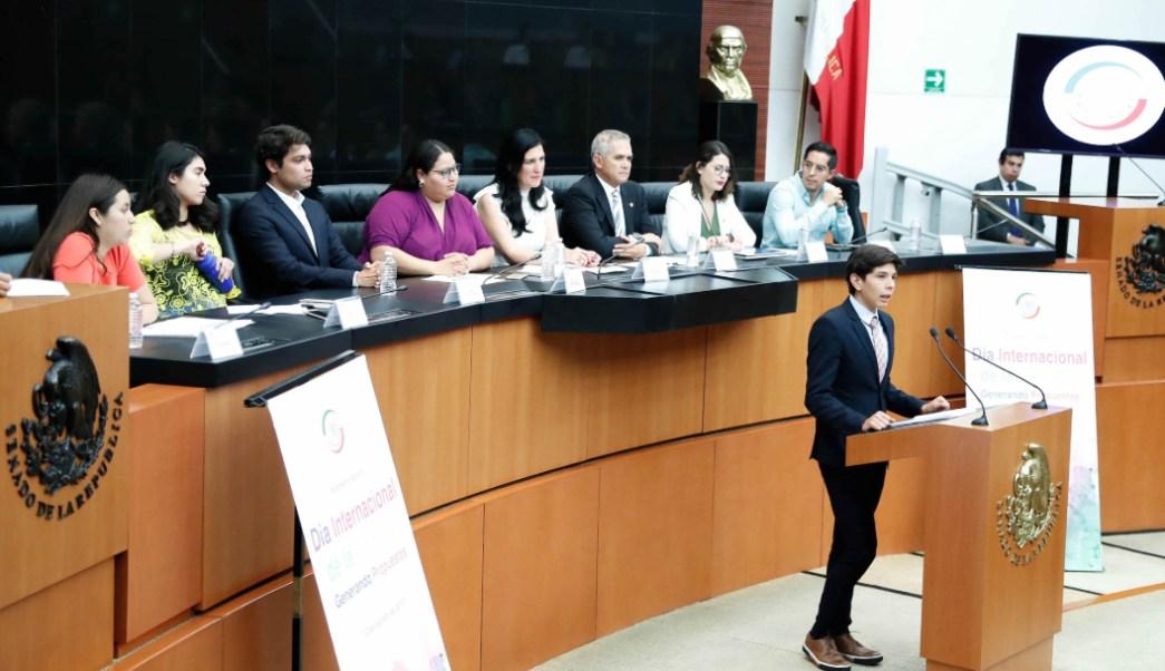 Guillermo Ruíz Tomé senado
