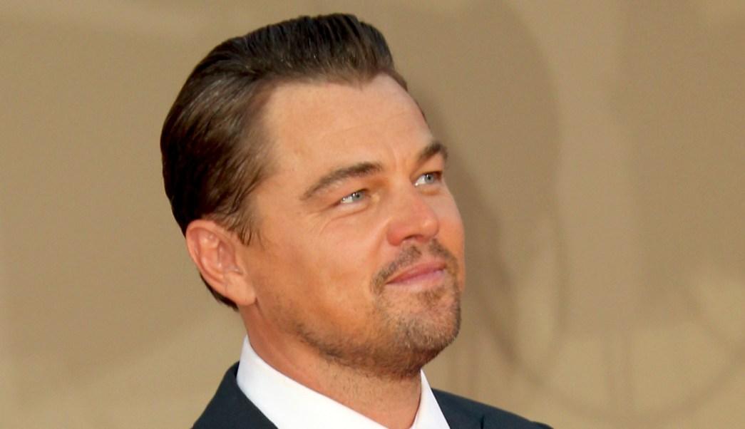 Leonardo DiCarpio, actor estadounidense. (Reuters)