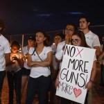Foto: En los últimos meses se han registrado varias movilizaciones para pedir se frene el uso de armas en Estados Unidos, 4 de marzo de 2019 (EFE)