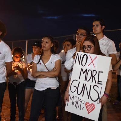 El de El Paso, Texas, y otros tiroteos letales en Estados Unidos en 2019