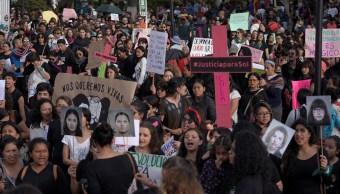 marcha mujeres cdmx 16 agosto