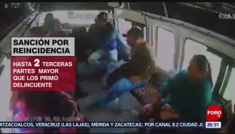 Foto: Mayores Penas Algunos Delitos Cdmx 2 Agosto 2019