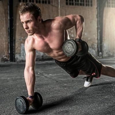 Esta es la hora ideal para hacer ejercicio y adelgazar