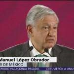 Advierte AMLO que se investigará ataque a bar en Coatzacoalcos