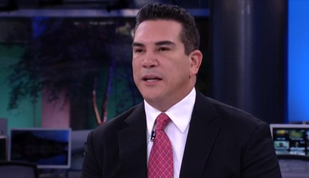 FOTO Video: Entrevista completa de Alejandro Moreno en Despierta con Loret (Noticieros Televisa)