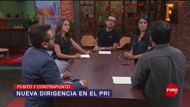 Foto: Alejandro Moreno Podrá Revivir Pri 14 Agosto 2019