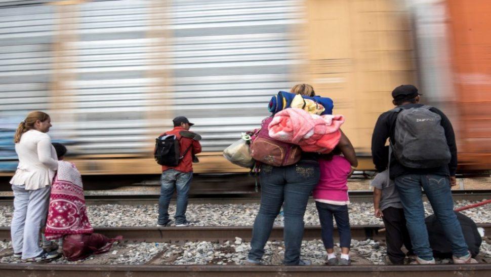 Foto AMLO ordena investigar asesinato de migrante en Saltillo 2 agosto 2019