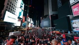 Imagen: El suceso tuvo lugar en torno a las diez de la noche, 7 de agosto de 2019 (AP Images, archivo)