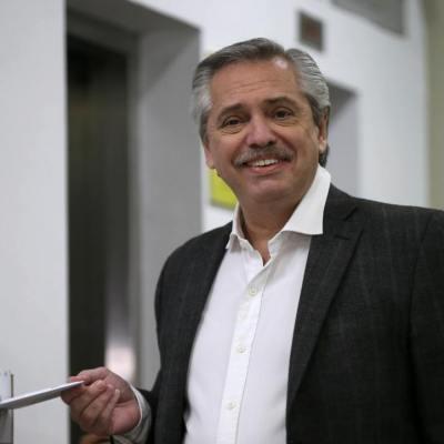 Alberto Fernández logra abrumadora victoria en las elecciones de Argentina