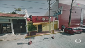 Foto: Así Fue Masacre Bar Caballo Blanco Coatzacoalcos Veracruz 28 Agosto 2019