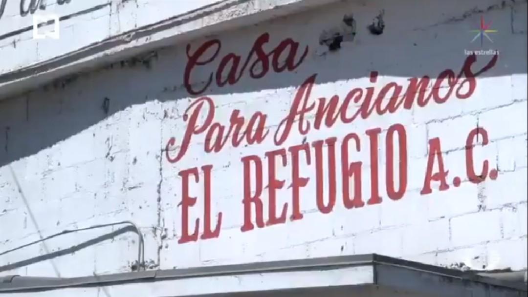 Suman cuatro viejitos fallecidos en asilo de Tijuana