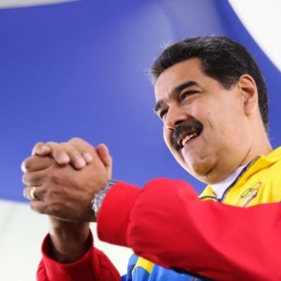 Maduro denunciará en la ONU 'amenaza' de Trump de bloquear a Venezuela