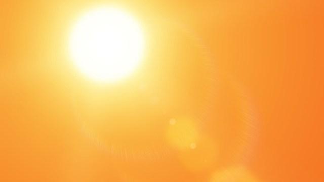 Imagen: Las altas temperaturas se han mantenido por más de una semana y seguirán en las próximas dos, 13 de agosto de 2019 (Getty Images, archivo)