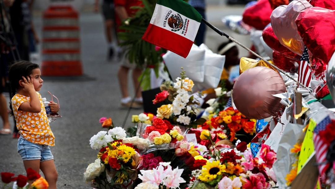 Cancillería solicita formalmente a EEUU acceso a la investigación sobre la masacre en El Paso, Texas