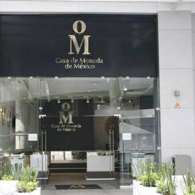 Roban Casa de Moneda en CDMX; se llevan casi 50 millones de pesos en centenarios