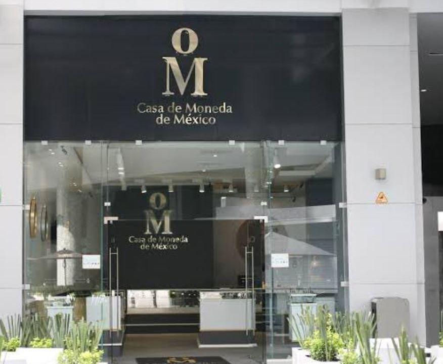 Sujetos armados roban Casa de Moneda en CDMX