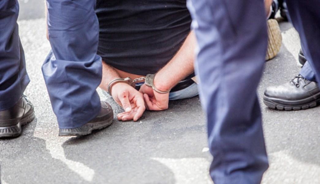 Expolicías, entre los seis integrantes del CJNG, detenidos en Aguascalientes