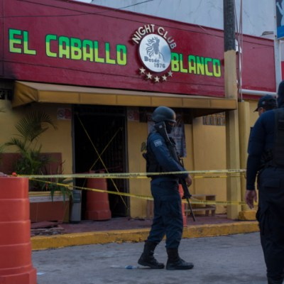 AMLO: FGR debe investigar a fondo caso Veracruz