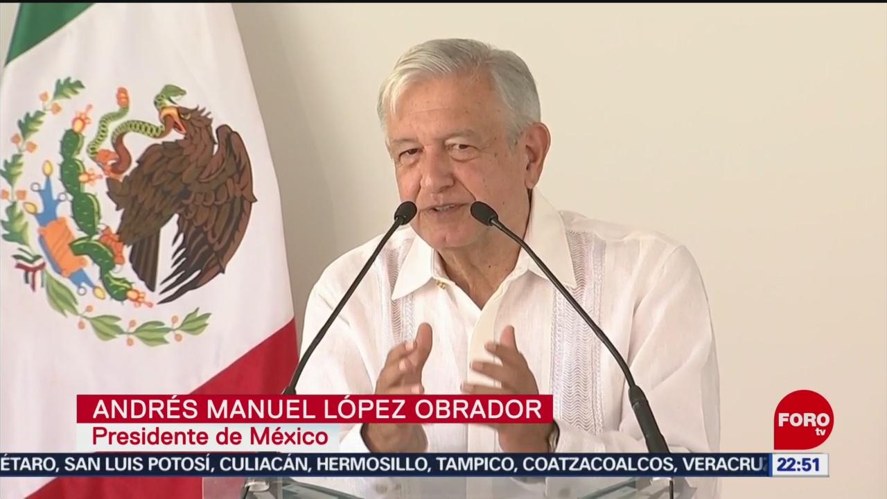FOTO: Concesiones en minería no serán canceladas en Zacatecas, 11 Agosto 2019