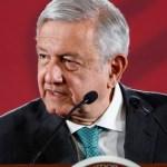 FOTO Transmisión en vivo: Conferencia de prensa AMLO 29 de agosto 2019 (EFE)