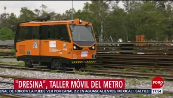 Foto: Conoce para qué sirve Metro bebé
