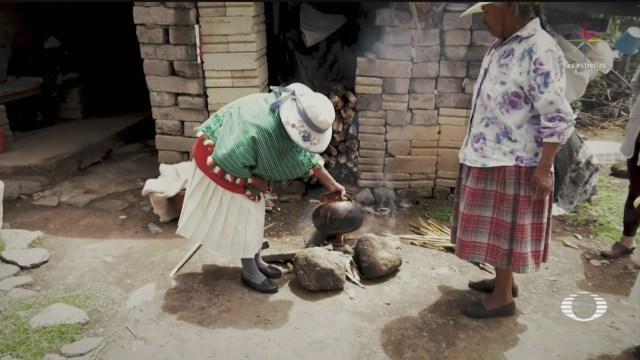 Foto: Palomitas De Maíz Tradición Prehispánica 1 Agosto 2019