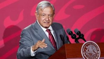 Foto: Con el programa de rescate al campo, generación de empleos y atención a los jóvenes, México se irá serenando, 21 de agosto de 2019 (EFE)
