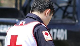 Cruz Roja se pronuncia sobre caso de presunta violación en Azcapotzalco
