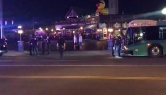 Nuevo tiroteo en la ciudad de Dayton deja varias víctimas