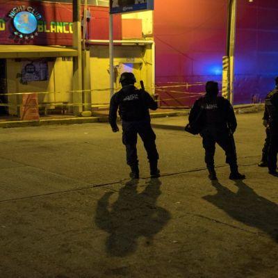 Desde la cárcel, Javier Duarte lamenta masacre en bar de Coatzacoalcos