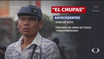 Foto: Dictan Prisión Preventiva Para Golpeador Periodista,
