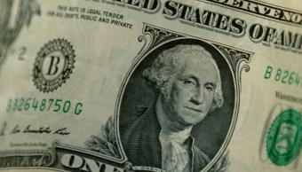 FOTO Dólar se vende en 19.69 pesos este 21 de agosto (AP)
