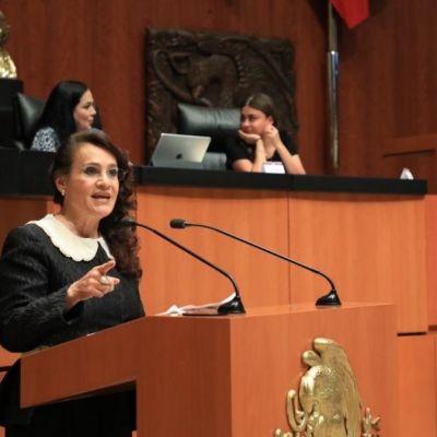 Justicia no se utilizará para venganza en caso Rosario Robles: Padierna