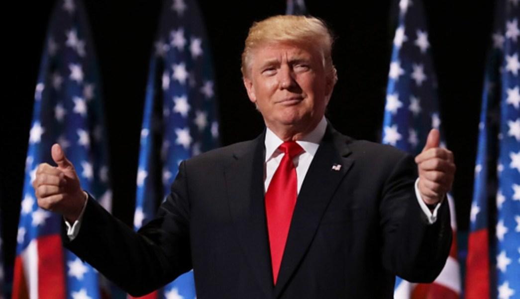 Trump asegura que China busca renegociar acuerdo comercial
