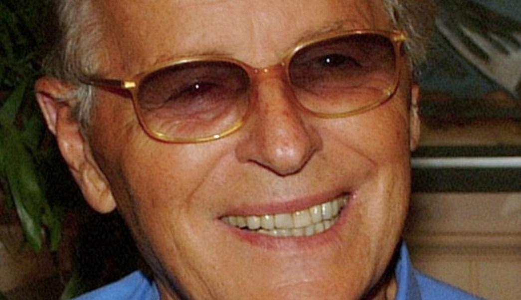 Foto: Piero Tosi falleció a los 92 años, 10 de agosto de 2019 (Wikipedia, archivo)