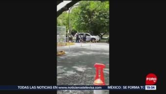 Foto: Ejecutan Tres Personas Zapopan Jalisco 21 Agosto 2019