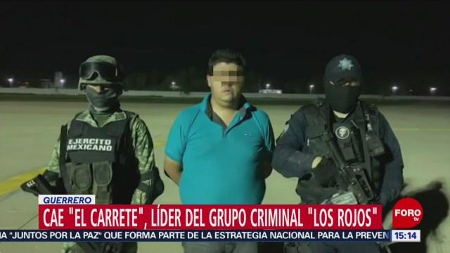 Foto: El Carrete Ingresado Penal Puente Grande