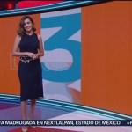 Foto: Clima A las Tres Daniela Álvarez 2 agosto 2019,