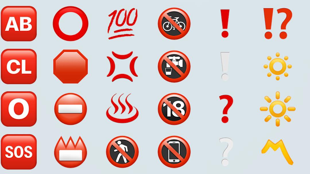 Foto WhatsApp éste es el significado del emoji del número 100 12 agosto 2019