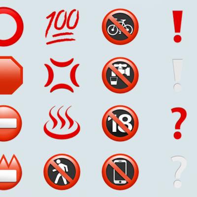 WhatsApp: éste es el significado del emoji del número 100
