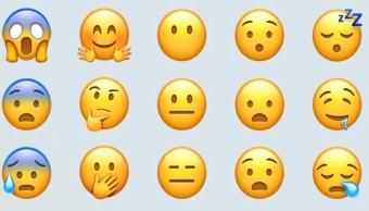 Foto ¿Qué significa el emoji de la cara sin boca de WhatsApp? 22 agosto 2019