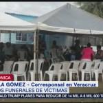 Foto: Entregan 22 Cuerpos Familiares Masacre Coatzacoalcos 29 Agosto 2019