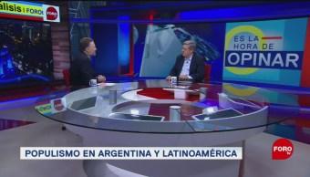 Foto: Inevitable Triunfo Peronistas Argentina 28 Agosto 2019