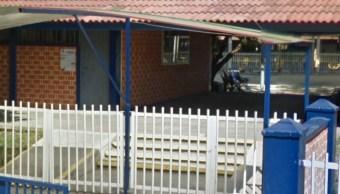FOTO Gobierno de Jalisco prestará escuelas a iglesia La Luz del Mundo; imagen ilustrativa de una escuela de Guadalajara (Google Maps)