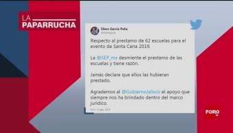 Foto: Escuelas Guadalajara Luz Del Mundo Noticias Falsas 8 Agosto 2019