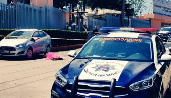 Matan a estudiante en Cuautitlán Izcall