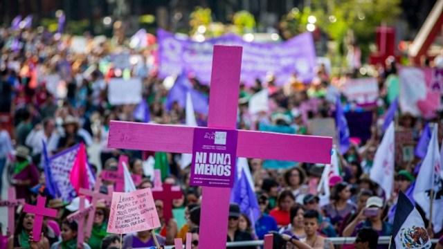 Imagen: En Veracruz existen dos alertas de violencia contra las mujeres, la primera se declaró el 23 de noviembre del 2016 por feminicidio, y la segunda se expuso el 13 de diciembre de 2017, 27 de agosto de 2019 (Getty Images, archivo)