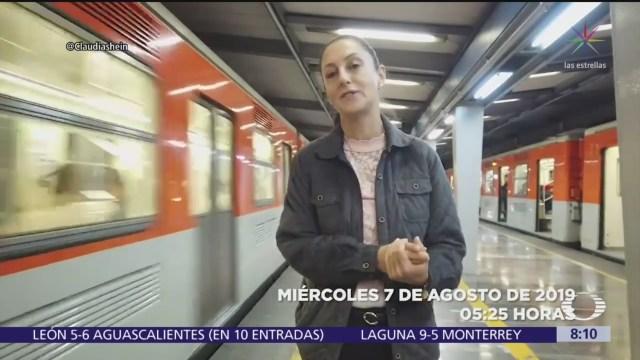 Fórmula 1 se queda en la Ciudad de México: Claudia Sheinbaum