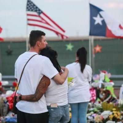 Consulado de México apoya a familiares de las víctimas del tiroteo en El Paso, Texas