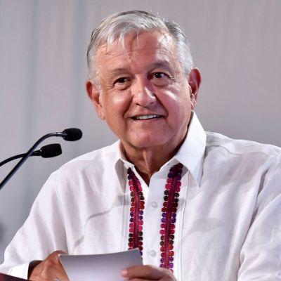 AMLO rechaza persecución política contra Carlos Ahumada; no busca venganza